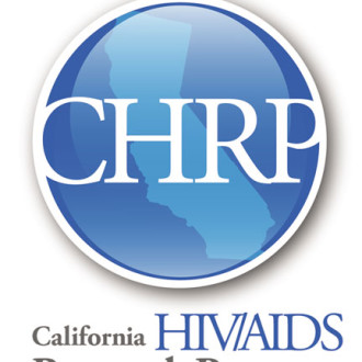 California HIV/AIDS Research Program Logo