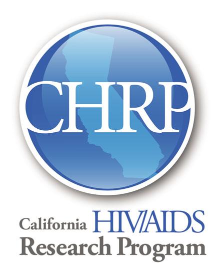 CHRP logo