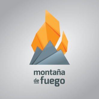 Fire Mountain Logo